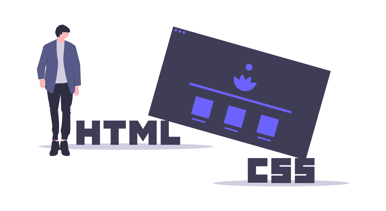 How to build a static website without frameworks using npm scripts